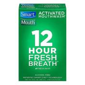 SmartMouth 12-Hour Fresh Breath, Fresh Mint 470ml
