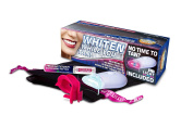 Twilight Teeth Whitening Kit Comes with Teeth Whitening Gel and Teeth Whitening Light - Rated #1 Home Teeth Whitening Kit