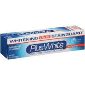 Plus White Toothpaste, 100ml
