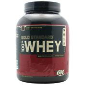 Optimum Nutrition 100% Whey Gold Chocolate 2.3kg