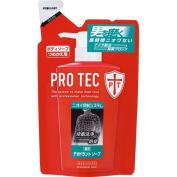PRO TEC deodorant soap refill 330ml