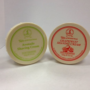 Taylor of Old Bond Street Shave Cream -- 2 Pack 5.3 0z Each Choose Your Scents!