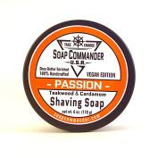 Soap Commander Vegan Shave Soap