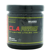 MAN Sports CLA Powder, Unflavored, 100 Servings