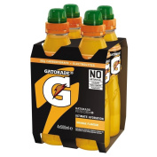 Gatorade Orange (4x500ml)