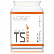 T5 Extreme Heat 60 Capsules - Strong T5 Fat Burners Slimming Pills for Weight Loss, Appetite Suppressant, Boost Metabolism For Men and Women