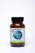 Viridian Green Tea Leaf 500mg (Organic) 30 Veg Caps