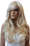 PRETTYSHOP Fashion Lady Wig long Hair Wavy Cosplay Heat-Resistant Fibres Different Colours and Style
