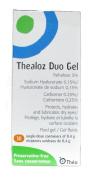 Thealoz Duo Gel - Trehalose 3% & Sodium Hyaluronate 0.15%