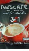 ้Happyland2u Birdy Robusta 3 in 1 Instant Coffee Mix Rosted Aroma Blend 27 Sticks Product of Thailand