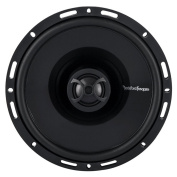 Rockford P1650 17cm 2-Way Full Range Euro Fit Compatible Speaker