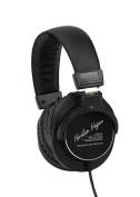 Harlan Hogan Voice Over Headphones
