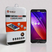Ultimate Shield Premium Tempered Glass Screen Protector for Asus ZenFone 2