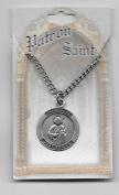 Saint Jude Patron Saint Medal