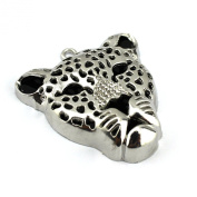 PendantScarf 3 Pieces/lot Zinc Alloy Leopard Jewellery Necklace Charm Pendant Jewellery Accessories