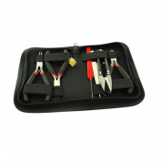 Pandahall Beading Tool Kit, 7PC/Set, Bead & Jewellery Making, Bead Work Tools Beaders Package, 155x110x35mm