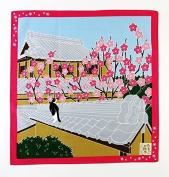 FUROSHIKI- Japanese Wrapping Cloth