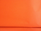50 X Sheets Tissue Paper, Deep Orange Colours, 50cm X 70cm