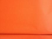 50 X Sheets Tissue Paper, Deep Orange Colours, 50cm X 70cm
