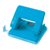 Karujimu-ki 2 hole punch Blue CPN-18-B