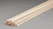 Balsa 3/16 X 0.6cm X 90cm (10)