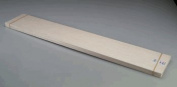 Balsa Wood 3/16 X 15cm X 90cm