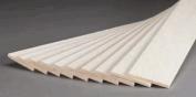Balsa Wood 1/4 X 7.6cm X 90cm