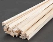 Balsa Triangle Stock 1.3cm X 90cm