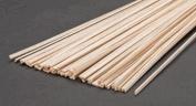 Balsa Wood 1/16 X 0.3cm X 90cm