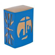 Nativity Die-Cut Favour Boxes 2 pack