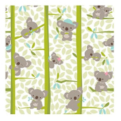 The Gift Wrap Company Premium Wrapping Paper Rolls, Jumpin' Joeys