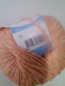 Schulana Malawi Yarn 50gr Farbe #12