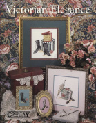 Victorian Elegance Counted Cross Stitch Designs
