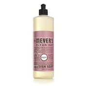 Mrs. Meyer's Liquid Dish Soap - Rosemary 470ml