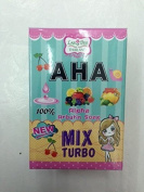Alpha Arbutin Mix Turbo Soap.70g X 5 Pack