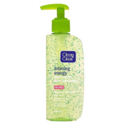 Clean & Clear Morning Energy Shine Control Facial Wash