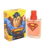 FragranceX CEP Superman 100ml Eau De Toilette Spray For Men