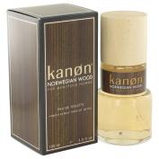 FragranceX Kanon Norwegian Wood 100ml Eau De Toilette Spray For Men