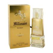 FragranceX Lomani Spirit Millionaire 100ml Eau De Parfum Spray For Women