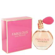 Isaac Mizrahi Fabulous Eau De Parfum Spray For Women 100ml