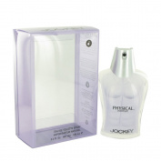 FragranceX Jockey International Physical Jockey 100ml Eau De Toilette Spray For Women