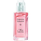 Gabriela Sabatini Miss Gabriela By Gabriela Sabatini Edt Spray 60ml