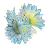 OWM Beauty Accessories Hair Double Sided Gerbera Jaw Hair Clip