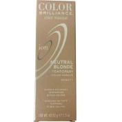 Ion Colour Brilliance Temporary Colour Masque Neutral Blonde