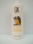 GK Hair Professional 8 Volume Creme Developer ~ 1000ml