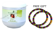 Shahnaz Husain Shahair - 200g - with FREE GIFT (Pair of Multicolor Bangles) and.