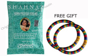 Shahnaz Husain Henna Precious Herb Mix - 200gm - with FREE GIFT Pair of Multicolor Bangles