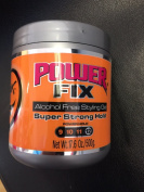 Rolda Styling Gel Power Fix Super Strong Hold