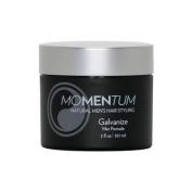 Momentum Men's Galvenize Wax Pomade