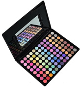 Amazing2015 Professional 96 Colour Eyeshadow Palette-wedding Makeup,party Makeup,new Year Makeup